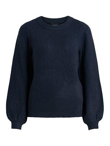 Трикотажный пуловер »Eve Nonsia&...