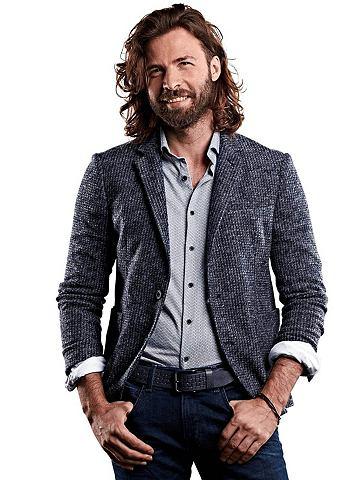 Sportives пиджак узкий форма
