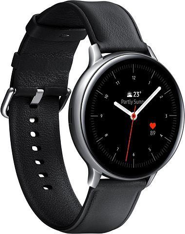 Galaxy Watch Active2 из нержавеющей ст...