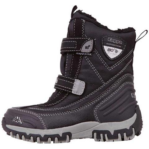 Ботинки зимние »BENTO TEX TEENS&...