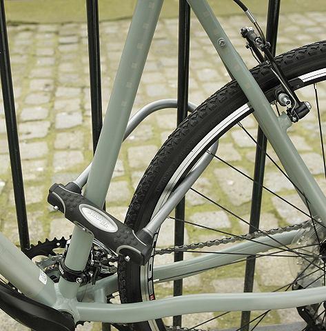 Замок велосипедный »Bügelsc...