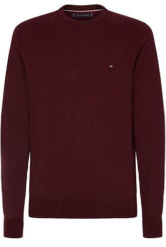 Пуловер с круглым вырезом »ORGAN...