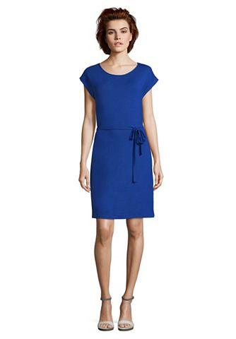 Платье из джерси unifarben