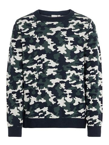 Camomuster пуловер