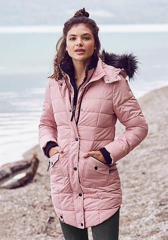 ALPENBLITZ Куртка стеганая