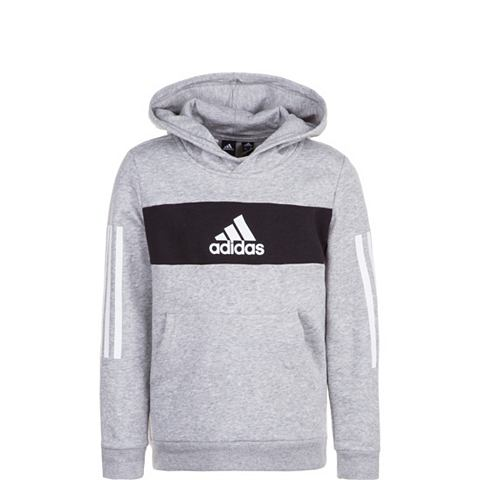 Пуловер с капюшоном »Adidas Yb S...
