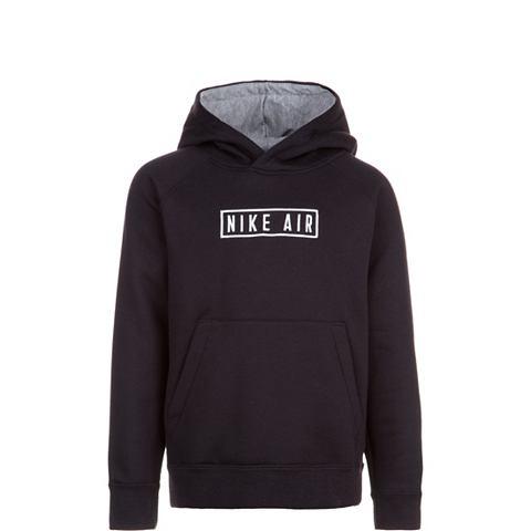 Пуловер с капюшоном »Air«