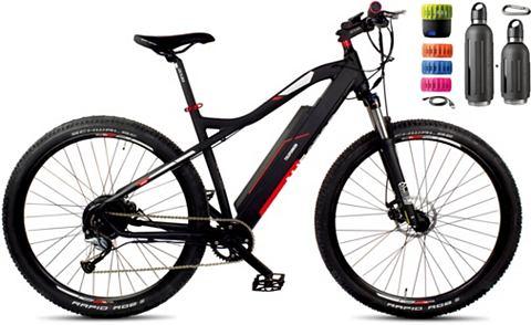 Электрический велосипед »Aufstei...