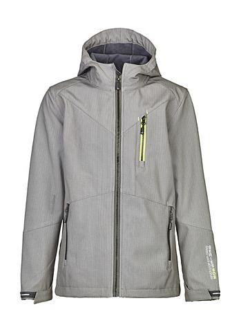 Куртка с теплой подкладкой »Kada...