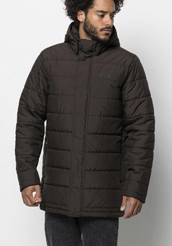 Куртка стеганая »SVALBARD пальто...