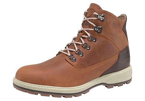 Ботинки со шнуровкой »Jack Mid M...