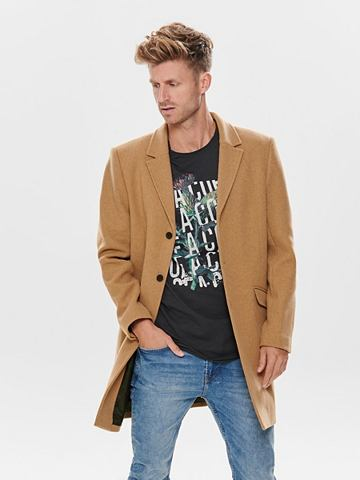 ONLY & SONS классический пальто