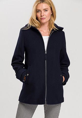 ESPRIT Пальто шерстяное