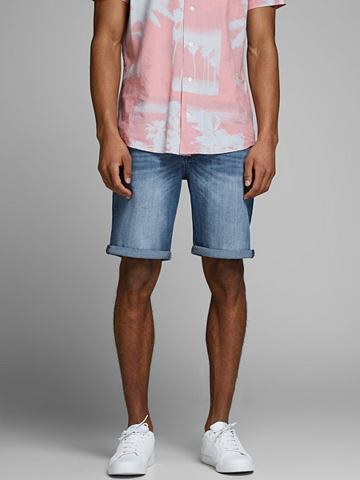 Jack & Jones Superstretch шорты дж...
