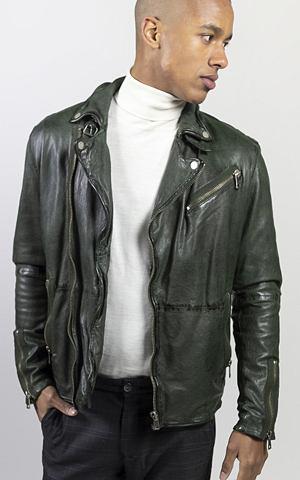 Байкерские куртка »City Biker&la...