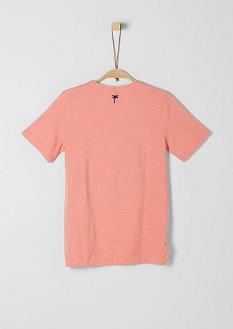 T-Shirt_für Jungen