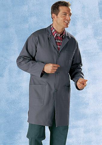 CATAMARAN Пальто из чистый хлопок