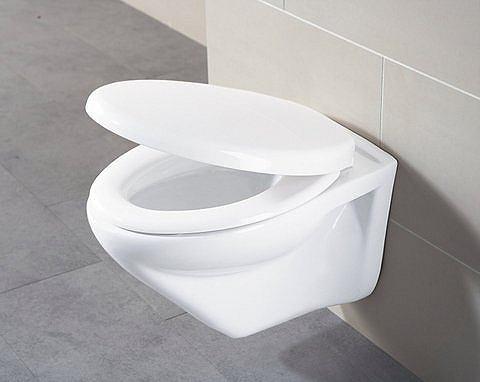 WC-крышка »Firenze« с Функ...