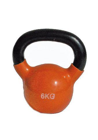 JU-SPORTS Гиря »Kettle Bell« 6 kg