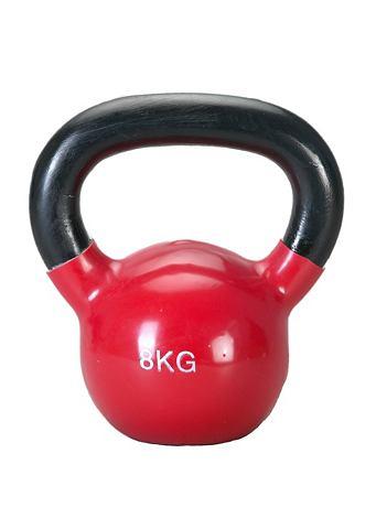Гиря »Kettle Bell« 8 kg