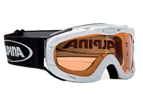 Kinder-Skibrille Alpina »Ruby&la...