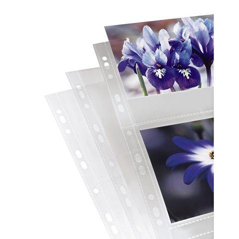 Foto-Hüllen DIN A4 для 2-4 Fotos ...