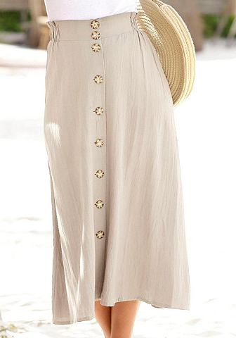 LASCANA Vasarinis sijonas