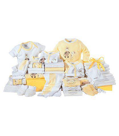 Набор для новорожденных (Набор 42 tlg....