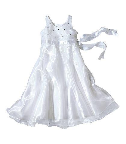 CFL платье сатиновое