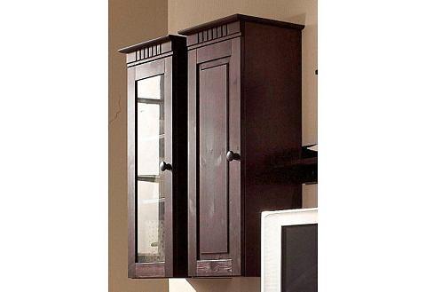 Навесной шкаф ширина 35 cm высота 85 c...