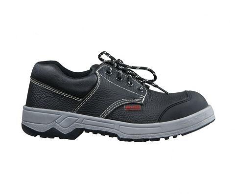 Ботинки защитные S3 »WORKER LOW&...