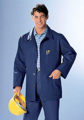Куртка рабочая из чистый хлопок