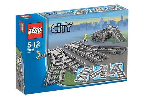 ® Weichenpaar (7895) » City&...