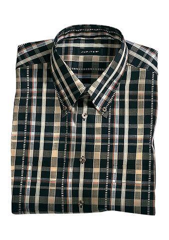 Bügelarmes рубашка с длинными рук...
