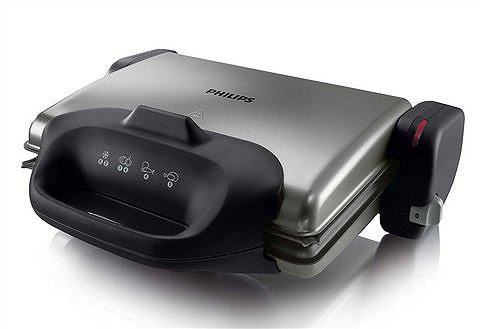 Гриль HD4467/90 2000 Watt