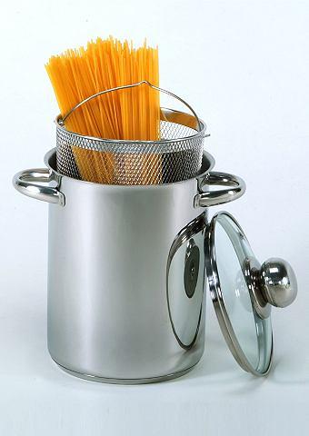Krüger кастрюля для спагетти