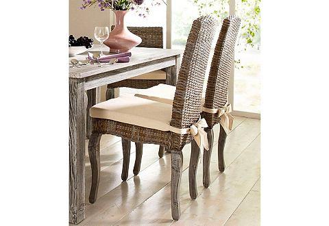 Плетеный стул »stuhlparade&laquo...