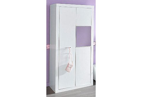 Шкаф для одежды »Nightlight&laqu...
