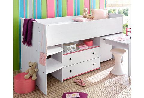 Кровать »Smoozy«