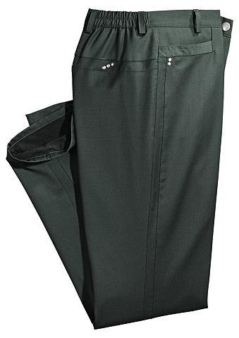 Термо-брюки с kuschelig мягкий wä...
