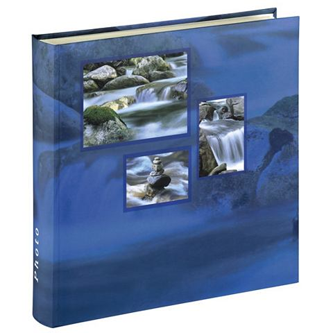 Jumbo-Album Singo 30x30 cm 100 wei