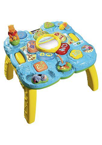 """VTECH ® игрушка столик """"Winnie Puuh..."""