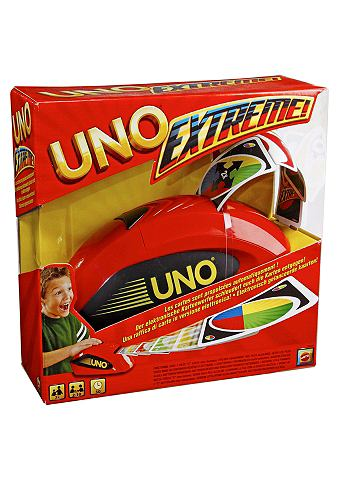 » Games - UNO Extreme«