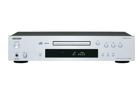 »C-7030« CD-плеер