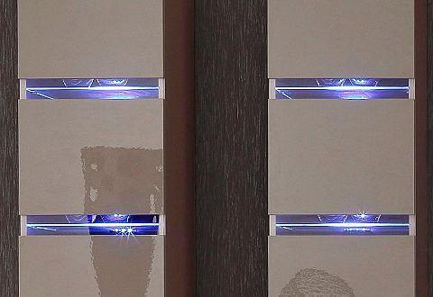 Гирлянда на полки со светодиодами