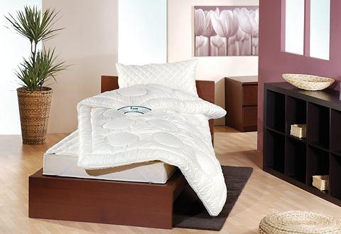 Одеяло из природных волокон