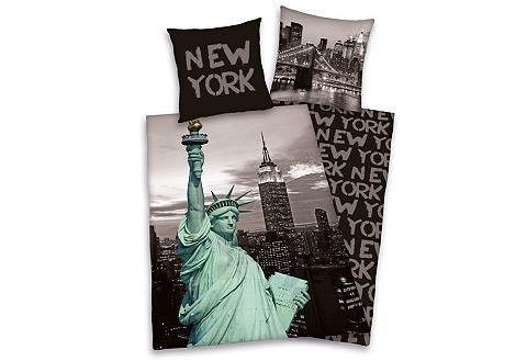 Постельное белье »New York&laquo...