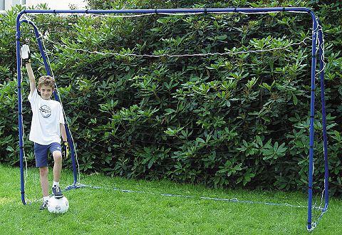 Fussballtor »Mega Goal« Gr...
