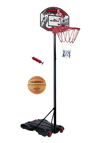 Комплект: баскетбольная корзина с Ball...