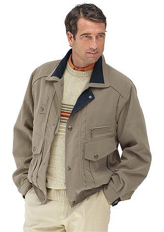 Classic куртка с Paspeln